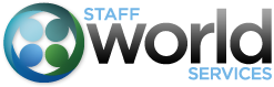 Staff World Services Logo
